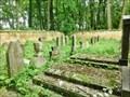 Image for Jewish cemetery - Jicin, Czech Republic