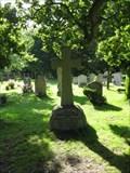 Image for Sir Arthur Conan Doyle - All Saints Church, Minstead, Hampshire, UK