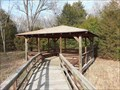 Image for Boardwalk and Gazebo - Dripping Springs State Park, OK