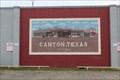 Image for Canton, Texas Est. 1850 - Canton, TX