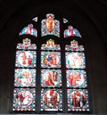 Image for Eglise Saint-Leu Saint-Gilles Stained Glass - Paris, France