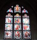 Image for Eglise Saint-Leu Saint-Gilles Stained Glass - Paris, France