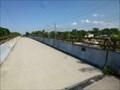 Image for Illinois Prairie Path Bridge - 1989  - Villa Park, Illinois