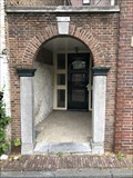Image for RM: 33155 - Pakhuis - Schiedam