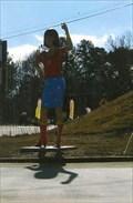 Image for Uniroyal Gal: Wonder Woman - Dallas, GA