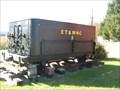 Image for ET&WNC #5 ore hopper - Duffield, VA