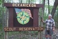 Image for Ockanickon Boy Scout Camp