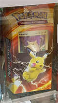 Image for Pikachu on a Trading Card Game - Jena/ Thüringen/ Deutschland