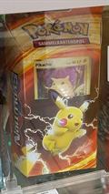 Image for Pikachu on a Trading Card Game - Jena/ Thüringen/ Deutschland