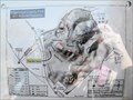 Image for Edgewood Park map - Redwood City, California