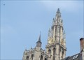 Image for NGI Meetpunt: 15C00T1 - Antwerpen