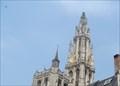 Image for NGI Meetpunt: 15C00T1 - Antwerpen