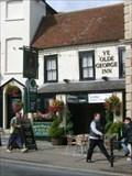 Image for Phantom Grey Lady - Ye Olde George Inn, Christchurch, Dorset, UK