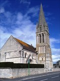Image for Eglise Saint-André - Ifs (Normandie), France