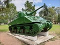 Image for M4 Sherman - Salta, Argentina