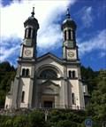 Image for St. Johannes der Täufer - Todtnau, BW, Germany
