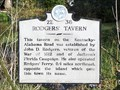 Image for Rodgers' Tavern - 2E 38 - Rock Island, TN
