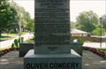 Image for Oliver Cowdery - Pioneer Cemetery - Richmond, MO