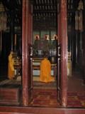 Image for Thien Mu Pagoda - Hue, Vietnam