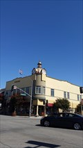 Image for 355 San-Benito Street (Masonic Lodge)  - Downtown Hollister Historic District - Hollister, CA