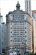 Image for London Guarantee Building - Michigan-Wacker Historic District - Chicago, Illinois, USA
