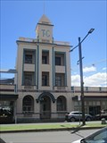 Image for T and G Building, 8 William St, Rockhampton, QLD, Australia