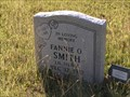 Image for 101 - Fannie O. Smith - La Marque, TX