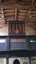 Image for Church Organ - St Denys - Cold Ashby, Northamptonshire.