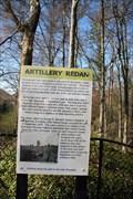 Image for Artillery Redan - Cobb Co., GA