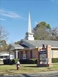 Image for Central Baptist Church - Mineola, TX