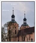 Image for TB 1518-15 Roždalovice, kostel, CZ