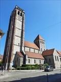 Image for Église Saint-Brice - Tournai, Belgium