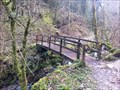 Image for Footbridge on the Karst Trail - Brislach, BL, Switzerland