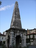Image for The Pyramide of Vienne