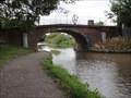Image for Bridge 141 Over Shropshire Union Canal - Ellesmere Port, UK