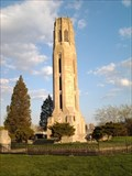 Image for Nancy Brown Carillon Tower - Detroit, Michigan