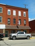 Image for Nathan & Woolstenholm Commercial Building - Courthouse Square Historic District - Lancaster, Wisconsin