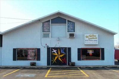 The tattoo warehouse plainfield il tattoo shops for Tattoo shops in illinois