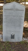 Image for Capt. William Seekatz - Landa Park, New Braunfels, TX