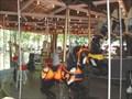 Image for Kiddie Merry Go Round - Knoebels Amsement Park, Elysburg, PA