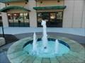 Image for US Bank Pocket Park Fountain - Topeka, Ks.