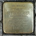 Image for Emilie Klingenberger - Prague, Czech Republic
