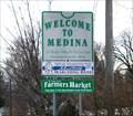 Image for Medina, NY