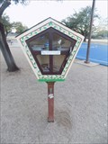 Image for Vandalism at Little Free Library brings community together - Tucson, AZ