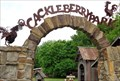 Image for Cackleberry Arch - Red Oaks II - Carthage, Missouri, USA.