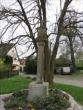 Image for Stone marterl in Markt Bibart