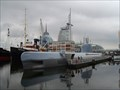 Image for U-Boot Wilhelm Bauer (U2540) - Bremerhaven, Bremen, Germany