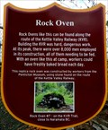 Image for Rock Oven - Penticton, BC