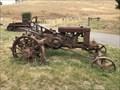 Image for Garin Regional Park Tractor  - Hayward, CA