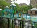 Image for Martin Luther King Jr. Playground - Manhattan, New York
